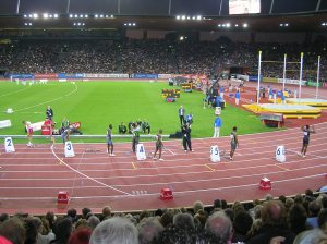 Weltklasse Zürich 2007