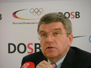 Thomas Bach (Author: Olaf Kosinsky)