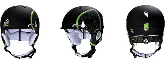 Hubber Helmet